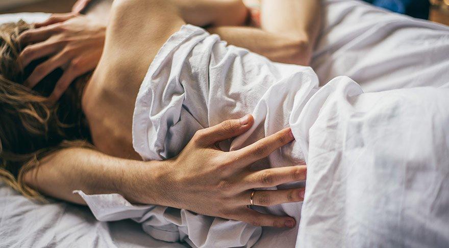 cinsel yollarla bulaşan hastalıklar