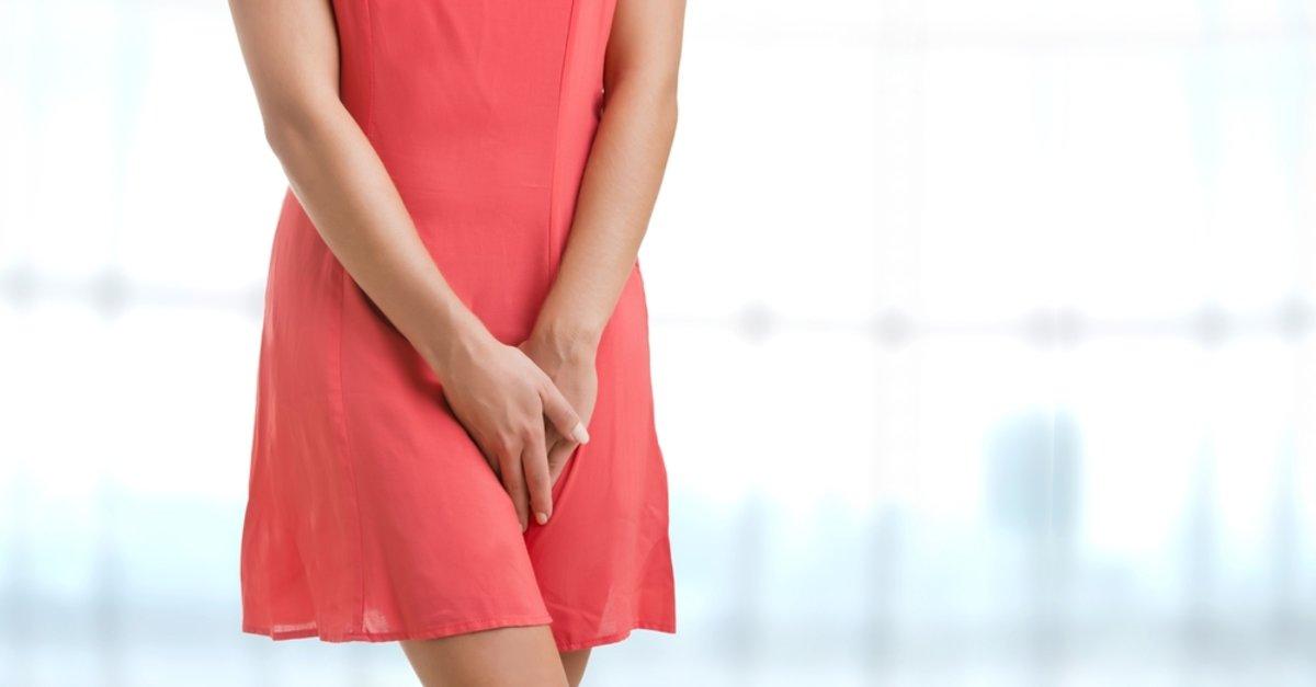 vajina kaşıntısı ve tedavisi